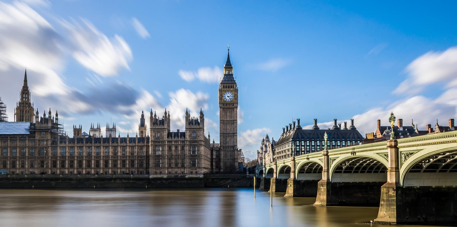 A guide to UK student visas