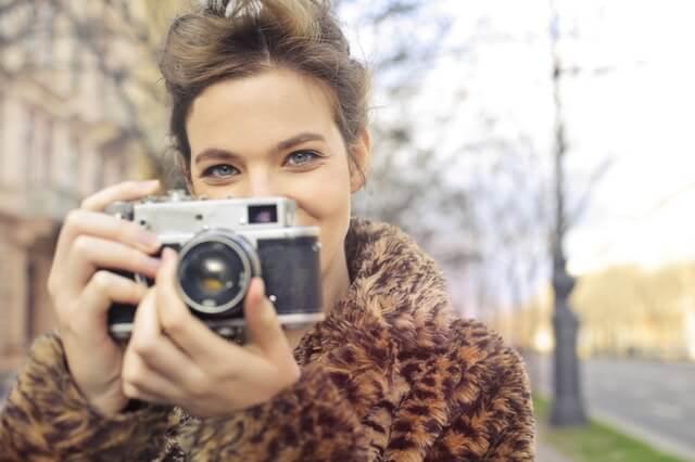 Film, Photography & Media