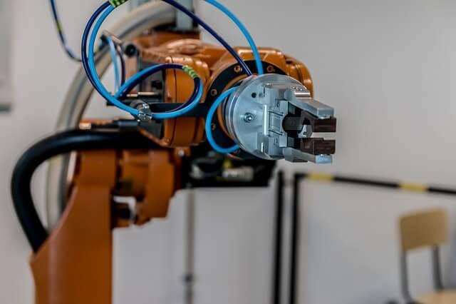 Masters Degree In Robotics Online Courses Mastersavenue