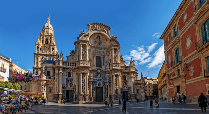 University of Murcia | Oldest Universities in Europe | MastersAvenue
