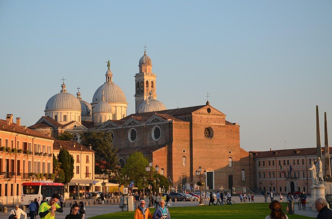University of Padua | Oldest Universities in Europe | MastersAvenue