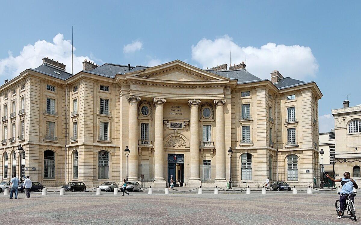 University of Paris| Oldest Universities in Europe | MastersAvenue