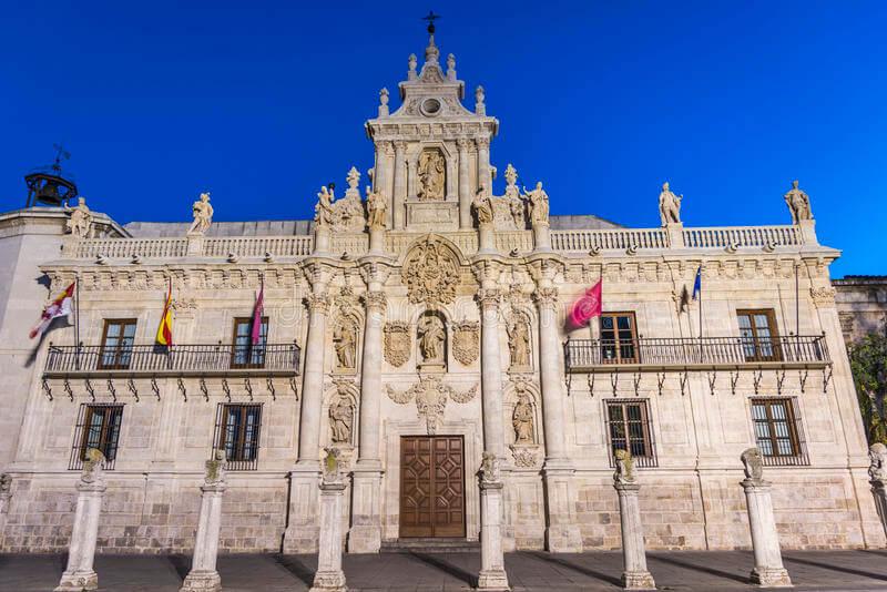 University of Valladolid | Oldest Universities in Europe | MastersAvenue