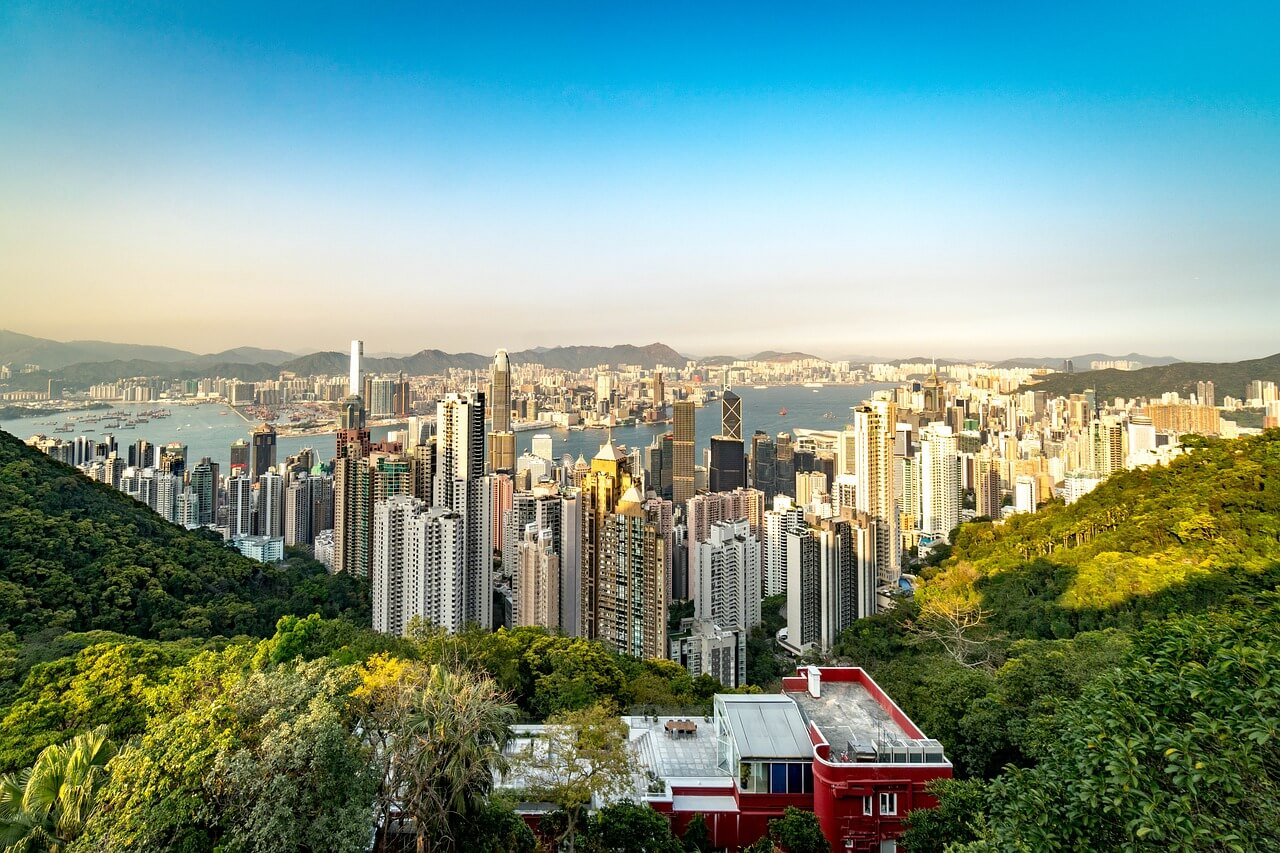 Studying in Hong Kong – Where history meets the future
